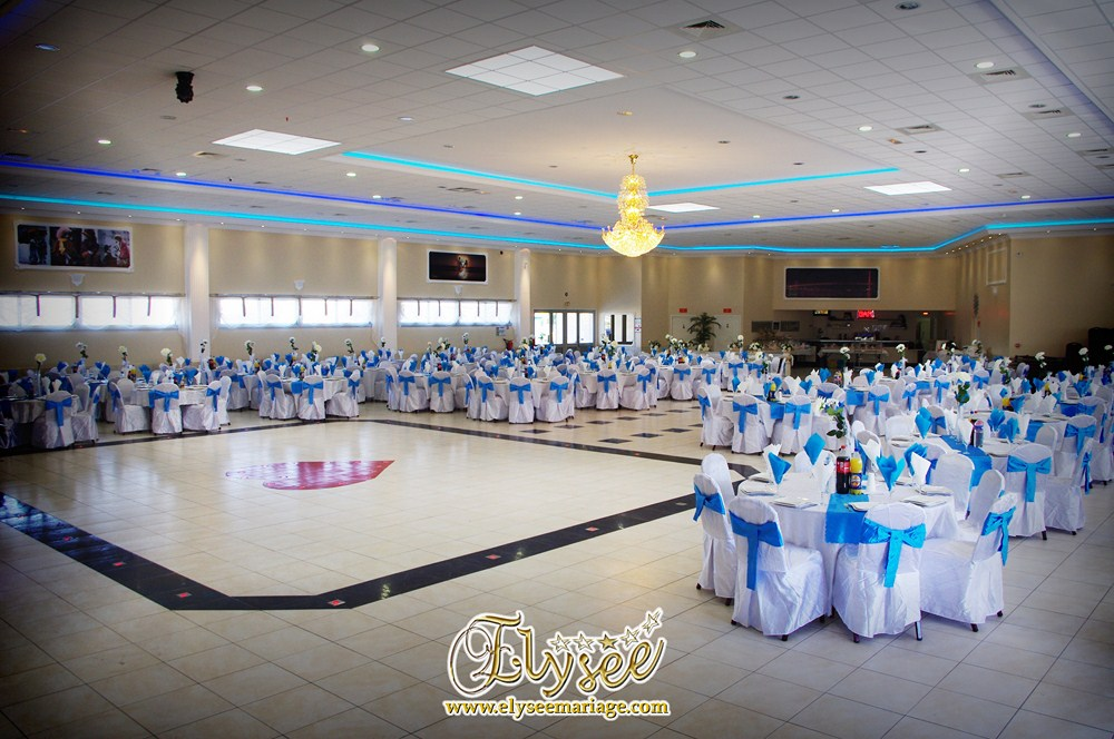 salle de mariage ile de k k club 2017