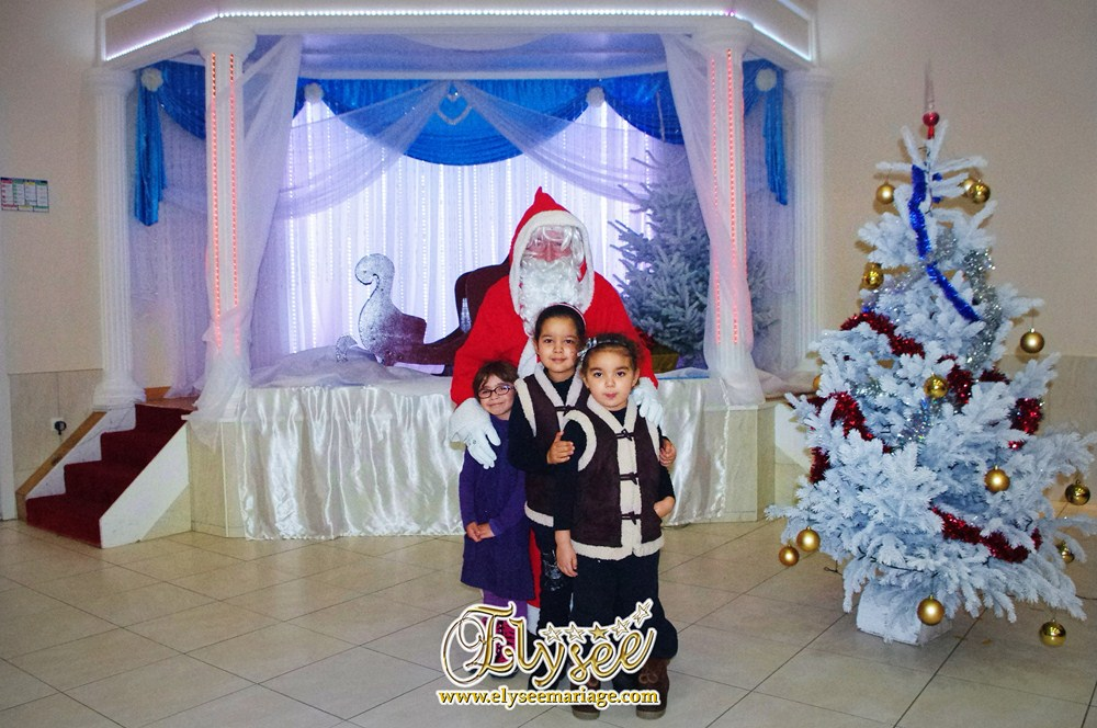 Spectacle de Noël - 19 Décembre 2012