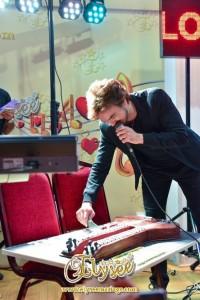 Concert de Orhan Ölmez - 02 Mai 2014